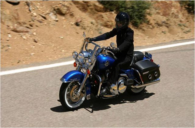 Marbella Performance Harley-Davidson Rental