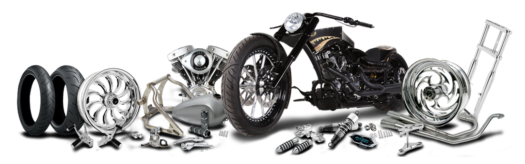 Marbella Performance Harley-Davidson Workshop Malaga