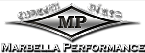 Marbella Performance Logo